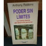 Libro Poder Sin Límites Por Anthony Robbins