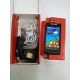 Motorola Razr D3 Xt920 Usado B1