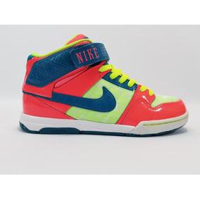 b5f5548c0048a Tenis Nike Shox Gravity De Mujer. Oaxaca · Nike Air The Mid 2 Multicolor En  Numero 24 Mx ¡¡oferta!
