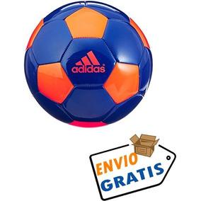 8dbfed44603c6 Balón De Fútbol adidas No 5 Epp2 Azul naranja Envío Gratis