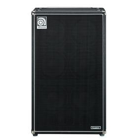 Bafle De Bajo Ampeg Svt-610hlf - 600 Watts Caja 6x10 + 1