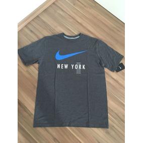 Camiseta Masculinas Da Nike Original - Camisetas Manga Curta ... 6d74f44b994c7