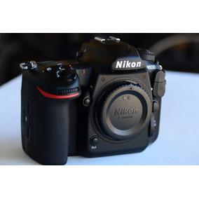 Nikon D500 11.297 Cliques + Xqd Sony 64 Gb