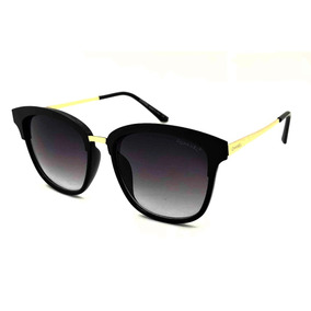 6a7cb5d228196 Oculos Chanel Ch 5170 Black De Sol - Óculos no Mercado Livre Brasil