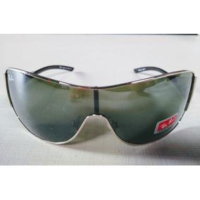 f770c5fd16c Mascara De Duende Verde - Óculos De Sol Ray-Ban no Mercado Livre Brasil