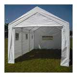Carpa King Canopy 6 X 3 Mts Toldo Y Paredes