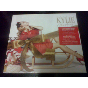 Kylie Minogue - Kylie Christmas [deluxe]