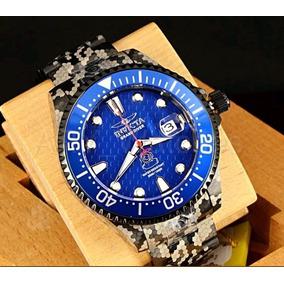 Relógio Invicta Grand Diver 24421 Automático 100% Original