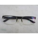 Oculos Giorgio Armani Titanium Autntico no Mercado Livre Brasil 99955cda19