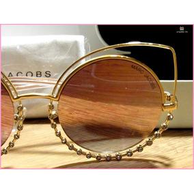 Estojo De Oculos Marc Jacobs - Óculos no Mercado Livre Brasil 9e35e32520