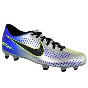 6e87ac475d Chuteira Nike Mercurial Vortex Fg - Chuteiras Nike de Campo para ...