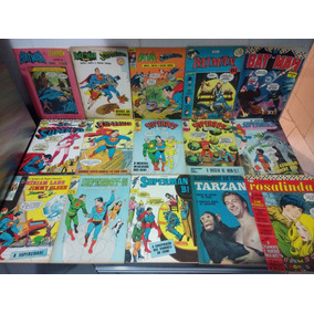 57 Hq Marvel Dc Zorro Tarzan Faroeste Flintstones Ebal Rjhm