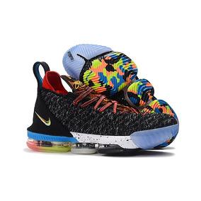 Nike Lebron James 16 - What The - Leia!!