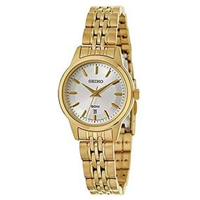 0c97a9e21d9e Reloj Seiko Dama 174387 - Joyería en Mercado Libre México