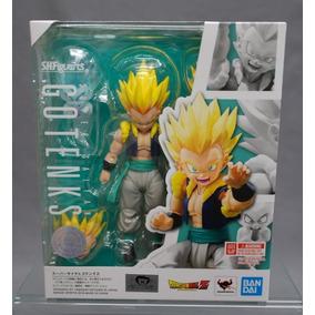 Dragon Ball Z Super Saiyan Gotenks Sh Figuarts Bandai