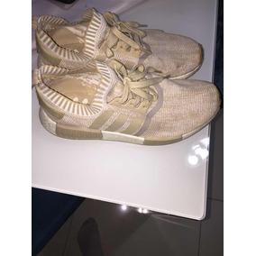 adidas Nmd 9,5us 41 Pouco Uso Original Yeezy Nike Off-white
