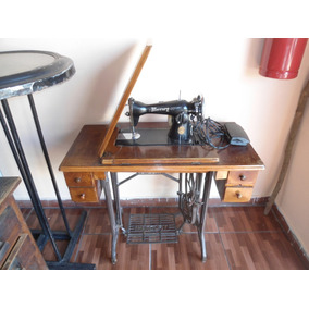 Maquina De Costura Antiga Mercury Somente Retirar No Local!