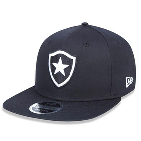 Bone New Era Botafogo - Bonés New Era para Masculino no Mercado ... c41bafb8970
