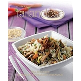 Cozinha Tailandesa - Editora Parragon - Capa Dura