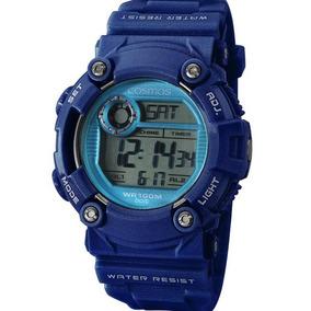 Relógio Masculino Cosmos Os41388f