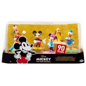 Set De Figuras Mickey Y Amigos