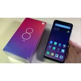 Celular Xiaomi Redmi Mi 8 Lite 64gb Global N..o..v..o