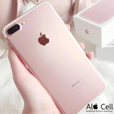 Iphone 7 Plus 32gb Novo Lacrado Anatel