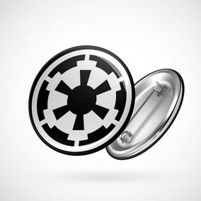 Botton Button Geek Star Wars Mod. 1