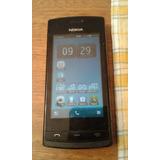 Nokia Tactil 500 , Movistar, Leer Descripcoipn