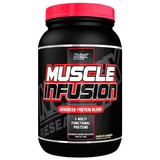 Whey Protein Muscle Infusion Advanced 907gr - Nutrex
