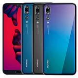 Huawei P20 Pro L29 128gb 6gb Ram Dual Chip Camera Tripla Nf