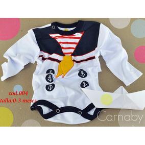 823a7f96d Ropa Bebe Varon 0 3 Mes - Monitos y Bodys para Bebé en Mercado Libre ...