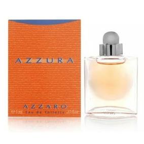 Miniatura Do Perfume Azzura Da Azzaro