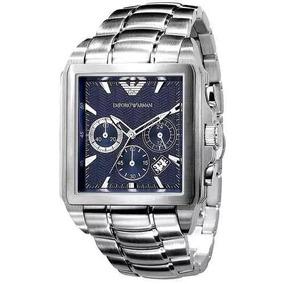 4dab035a03f Rarissimo Relogio Emporio Armani Ar0620 - Relógios De Pulso no ...