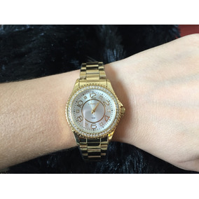 Relógio Lince Feminino Lrgj055l Ku27 Com Brinde