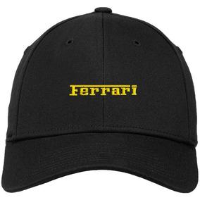 Gorra Ferrari Negra - Ropa y Accesorios en Mercado Libre Argentina dddf2a09cff