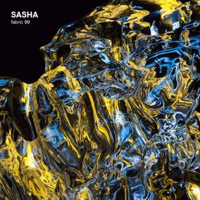 Sasha Fabric 99 Vinilo Cuadruple Nuevo Importado