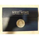 Box Luxo The West Wing-serie Completa
