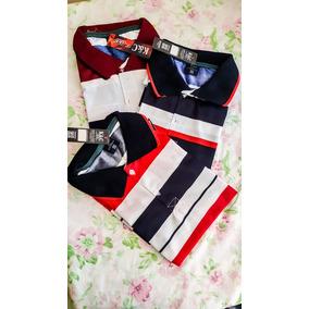 Camisetas Polos