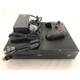 Consola Xbox One, Control Y Cables