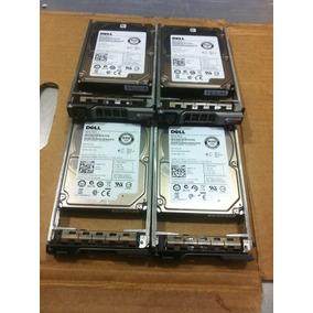 Hd Dell Sas 600gb 10k 6g 2,5 9tg066-150 St9600205ss 0r72nv