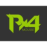 Px4 Mousse (por Par)