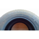 4 Llantas Para Carga Nuevas Dunlop A T20 Grandtreh 205 R16
