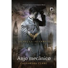 Anjo Mecânico ( As Peças Infernais) Livro 1