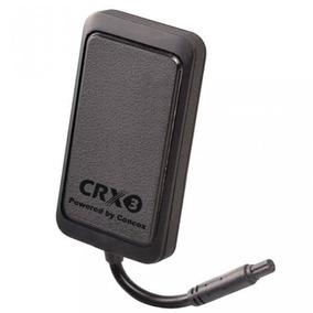 Rastreador Crx 3 Com Rele +chip M2m