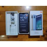 Celular Xiaomi 64gb 4ram 2 Días De Batería Celular $4199