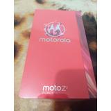 Motorola Z2 Force 6gb De Ram