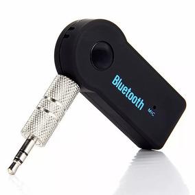 Adaptador Bluetooth A 3.5mm Recargable Ideal Carro Radio Sky