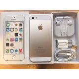 iPhone 5s 16gb Usado Funciona Perfeitamente Novo Por Fora