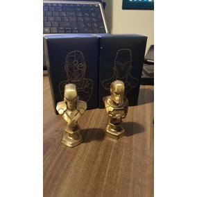 Busto - Cyborg E Caçador De Marte (omelete Box)